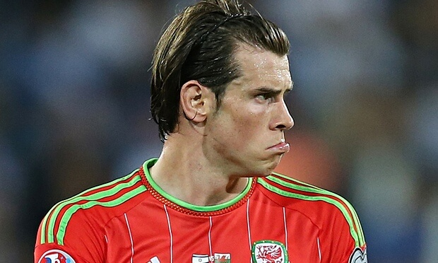 The Welsh Man